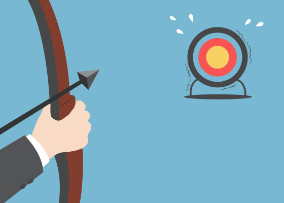 Digital target practice Why your content marketing approach isn't delivering