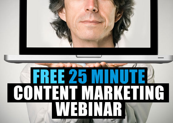 Content Marketing Webinar