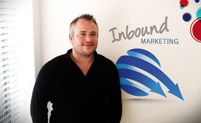 alistair norman inbound marketing