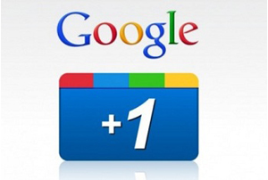 Google Plus One for SEO