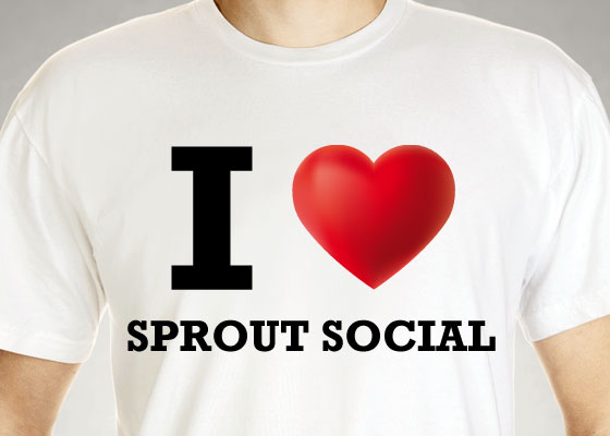 I ♥ Sprout Social