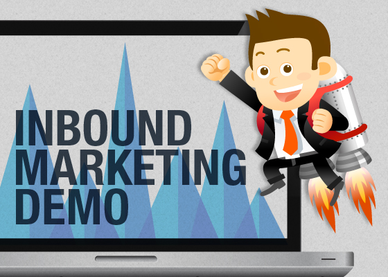 Inbound marketing demo