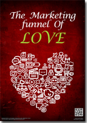the marketing funnel of love