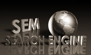 search engine marketing strategy