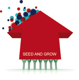 seed and grow with inbound marketing
