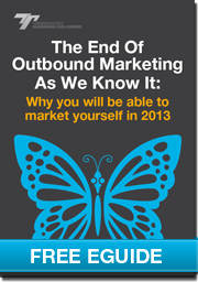 the end of outbound marketing as we know it