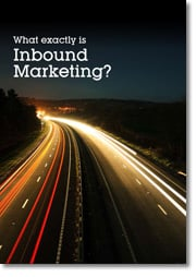 what exactly is inbound marketing