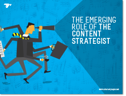 Slideshare   The emerging role of the content strategist