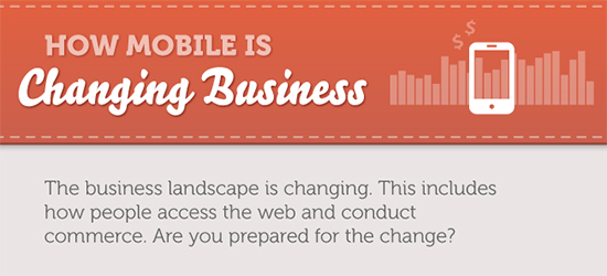 how mobile is changing business1