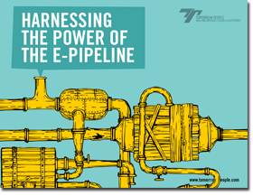 Harnessing the power of the e pipeline Thumbnail