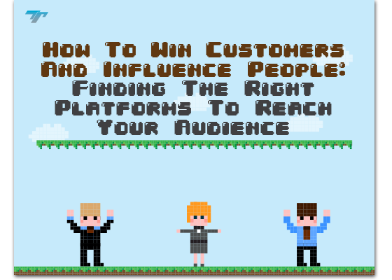 Article Image   How to win customers and influence people