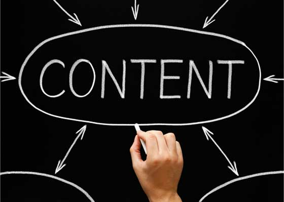 Keep your content strategy relevant with great content