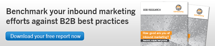 How Good Are You at Inbound Marketing?