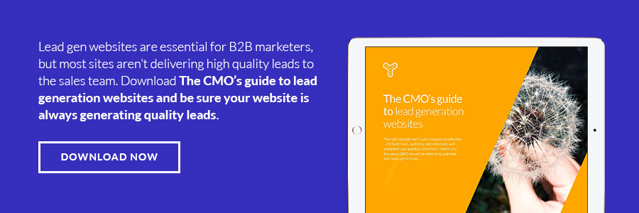 Download: The CMO's Definitive Guide to Marketing Automation