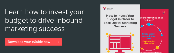 How to Invest Your Budget in Order to Back Digital Marketing Success