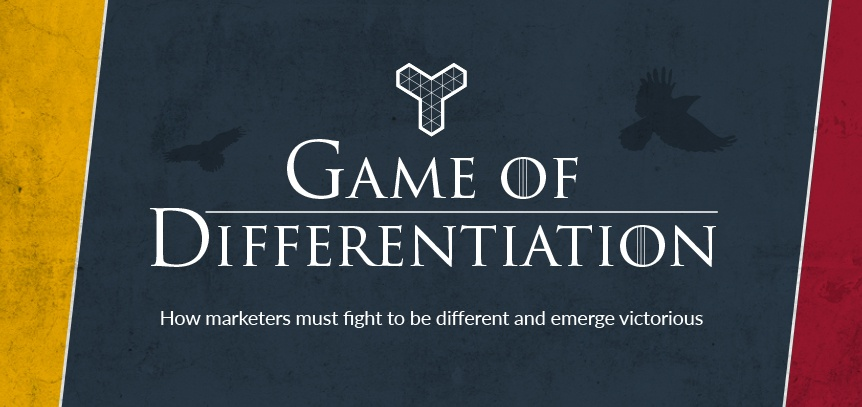 How to win the war of B2B content marketing differentiation
