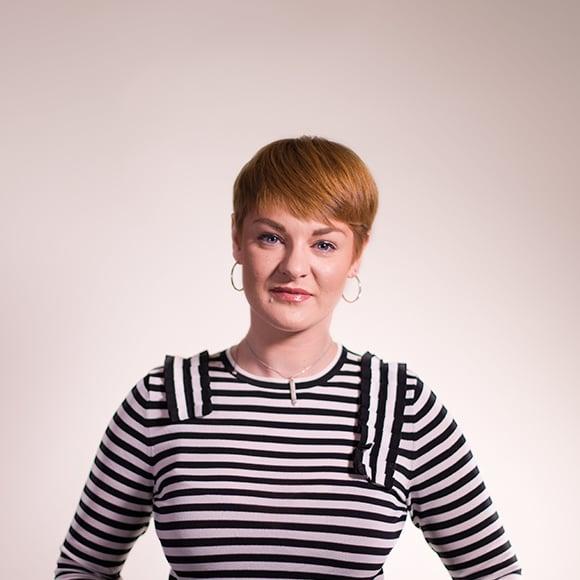 Harriet Beckett-Trevor